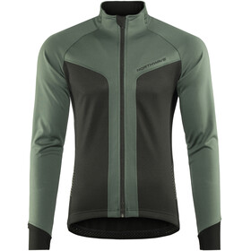Northwave Reload Selective Protection Jacket Men green forest/black